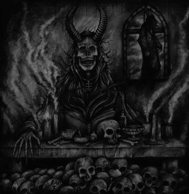 Некромантия в Черной магии
