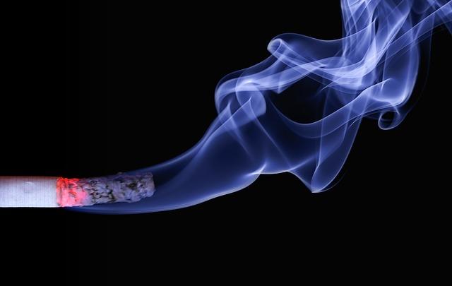 Приворот на сигарету кто делал читать отзывы