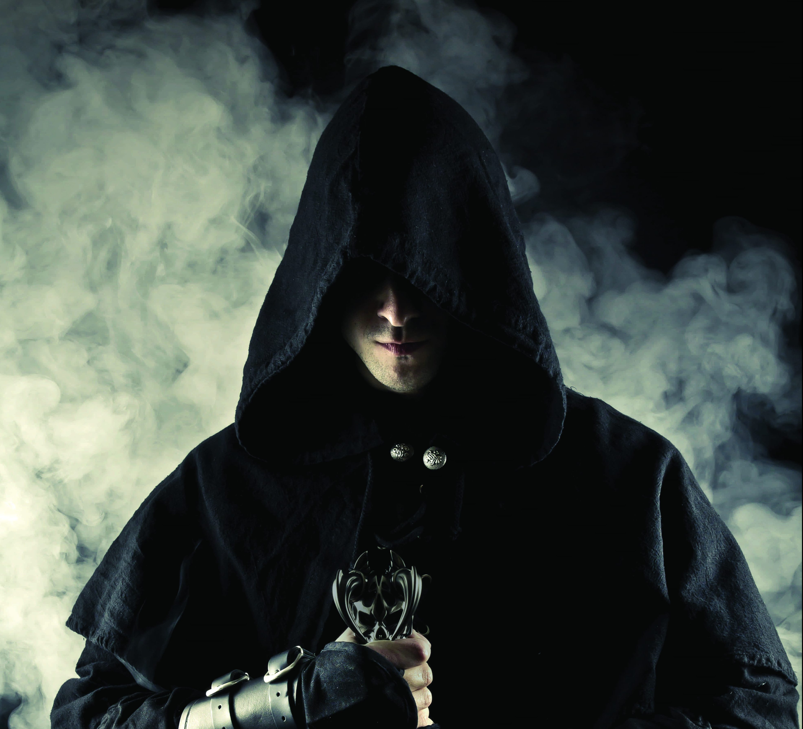 Черный маг Хорус отзывы