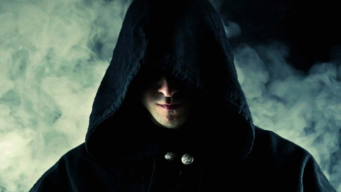 Черный маг Хорус — Мастер оккультизма