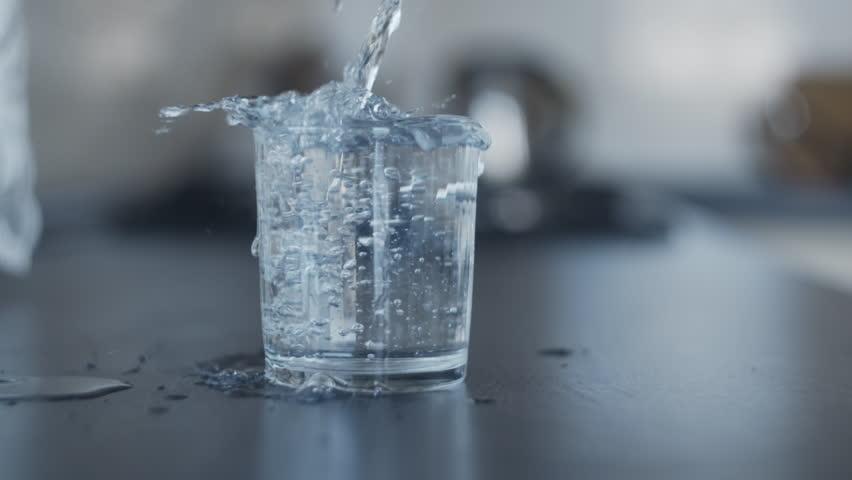 Приворот на стакан воды