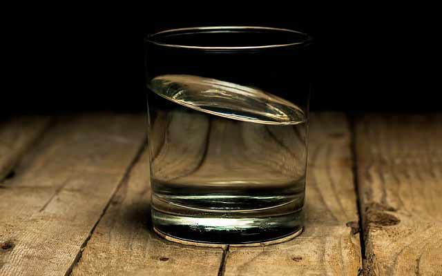 Приворот в домашних условиях на воде
