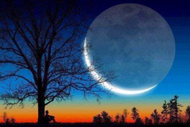 Сильный приворот на убывающую луну