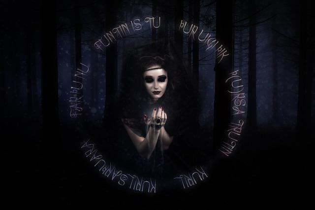 Ведьма снимает порчу через переклад отзывы
