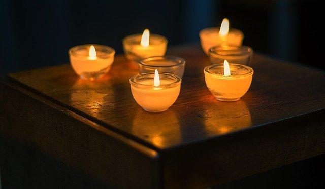 Черный приворот без церковных свечей