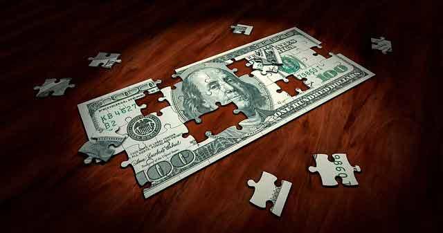 Как в полнолуние снять порчу на деньги