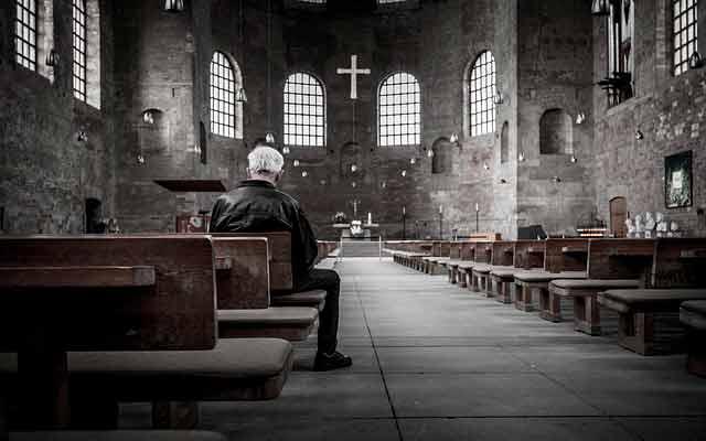 Молитва от сглаза и порчи православная