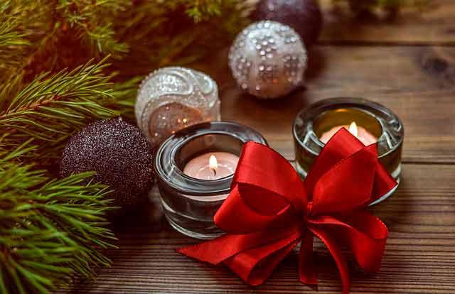 Гадание на святки и рождество на суженого