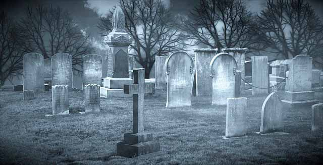 Приворот на кладбищенской земли на мужчину