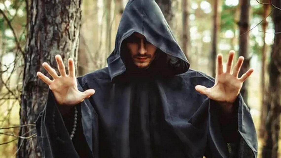 Откровенное интервью с известным колдуном – черный маг Калибос