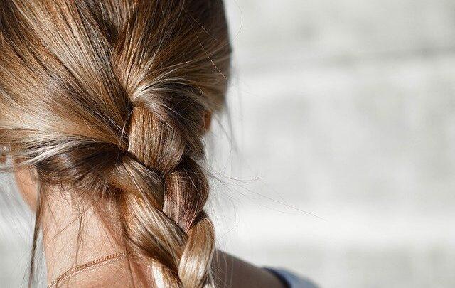 Как сделать сильную присушку на волосах любимого человека
