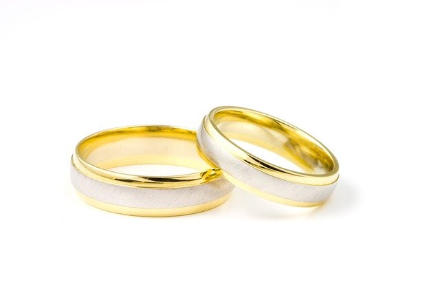 Приворот на кольцо фото